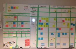 Kanban in the PMO